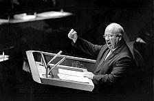 Krusciov all'ONU